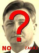 NO! Borut Pahor