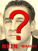 NO! Heinz-Christian Strache