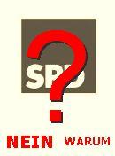 NO! SPD