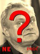 NO! Miloslav Ransdorf