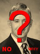 NO! Gowdy