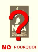  NO! NPA