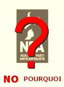 NO! NPA