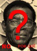 NO! Teodoro Obiang
