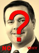  NO! Jason Kenney