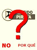 NO! Partido Pirata (Chile)