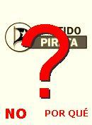 NO! Partido Pirata