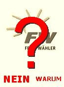 NO! Freie Whler Bayern