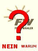 NO! FW Bayern