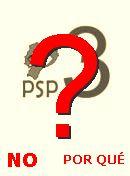 NO! PSP3