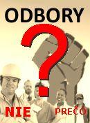 Odbory na Slovensku