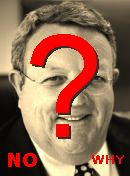 NO! Gerry Brownlee