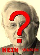 NO! Hans Moser