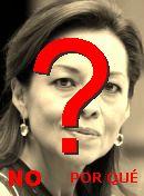 NO! Josefina Vázquez Mota