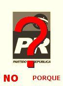 NO! Partido da República
