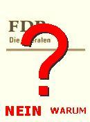 NO! FDP Schweiz