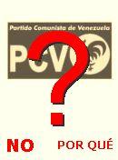 NO! PCV