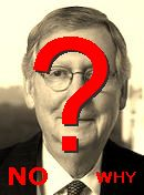 NO! McConnell