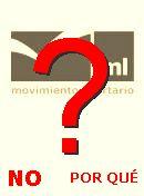NO! Movimiento Libertario