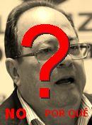 NO! Oswaldo Álvarez Paz