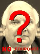  NO! Joseph Daul