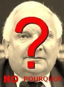 NO! Joseph Daul