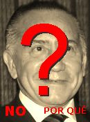 NO! Lino Oviedo