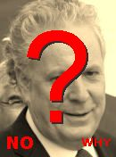 NO! Jean Charest