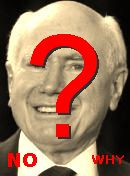 NO! John Howard