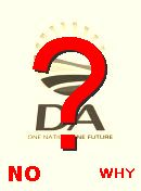 NO! Democratic Alliance