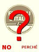 NO! Fratelli d'Italia