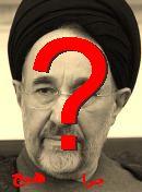 NO! سید محمد خاتمی