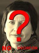 NO! Helga Pedersen
