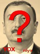 NO! İlham Əliyev