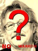 NO! Henk Nijhof