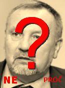 NO! Pavel Kováčik