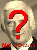 NO! Jerzy Buzek