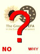 NO! Greens/EFA