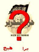 NO! Hizb ut-Tahrir