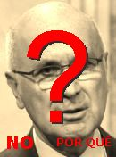 NO! Josep Antoni Duran