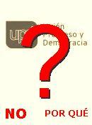 NO! UPyD