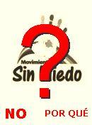 NO! Movimiento Sin Miedo