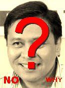 NO! Jinggoy Estrada
