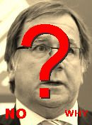NO! Murray McCully