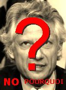  NO! Dominique de Villepin