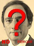 NO! Paulo Portas