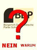 NO! BDP Schweiz