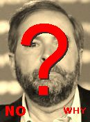 NO! Thomas Mulcair