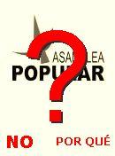 NO! Asamblea Popular