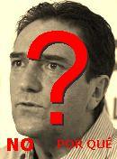 NO! José Antonio Gómez